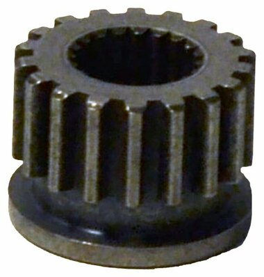шестерня мотора для лебедки Warn 8274/ MOTOR PINION GEAR арт 15879 / 98380