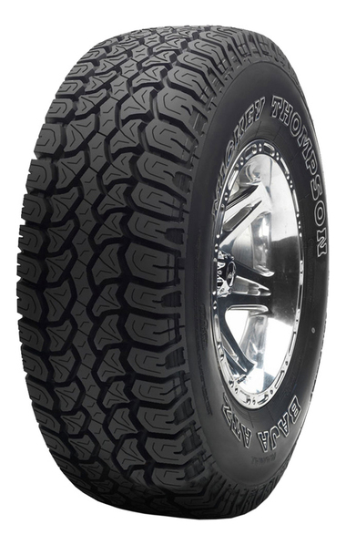 Шины всесезонная Mickey Thompson BAJA ATZ Radial Plus 265/70 R17