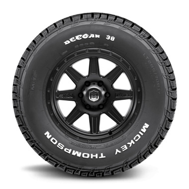 Шина Mickey Thompson LT285/65R18 Deegan 38 AT 125/122S