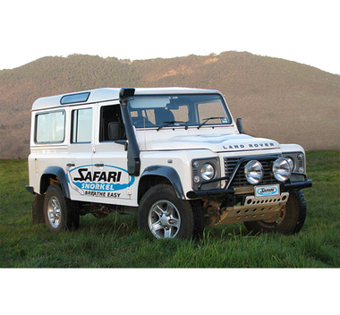 Шноркель Safari для Land Rover Defender с 2008 года 2.4TDI